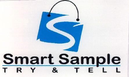 S Smart Sample TRY & TELL
