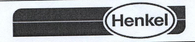 HENKEL(LABEL)