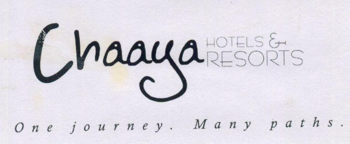 CHAYYA HOTEL AND RESORTS (LABEL)