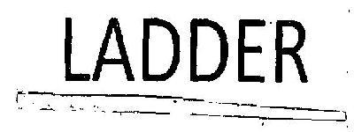 LADDER (LABEL)
