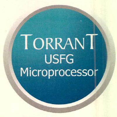 TORRANT USFG Microprocessor