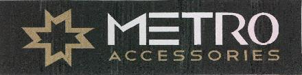 METRO ACCESSORIES (DEVICE OF STAR)
