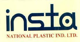 insta NATIONAL PLASTIC IND. LTD