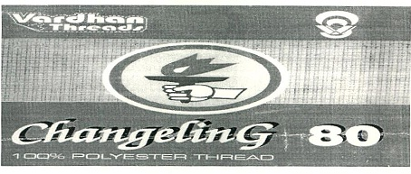 ChangelinG 80 100% POLYESTER THREAD