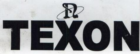 TEXON WITH LABEL