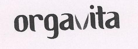 ORGAVITA WITH LABEL
