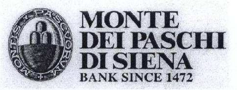 Trademarks Of Banca Monte Dei Paschi Di Siena Spa Zauba Corp