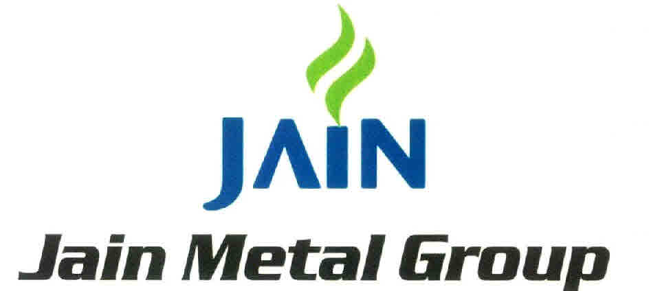 Jain Metal Group Trademark Detail   Zauba Corp