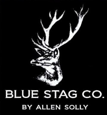 BLUE STAG CO. BY ALLEN SOLLY