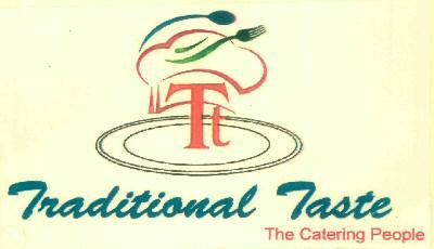 TRADITIONAL TASTE