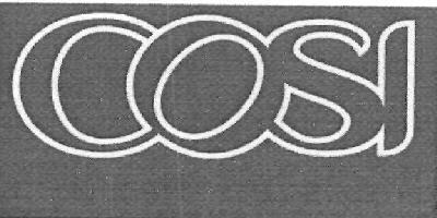 COSI (LABEL)