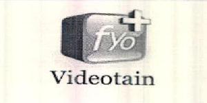 fyo Videotain