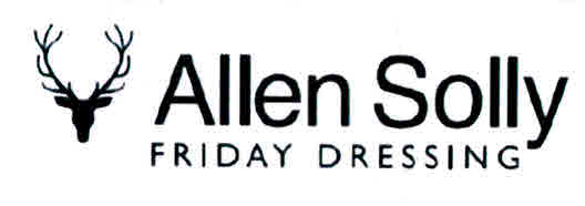 Allen Solly FRIDAY DRESSING