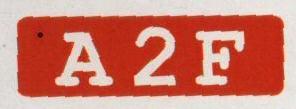 A 2 F (LABEL).