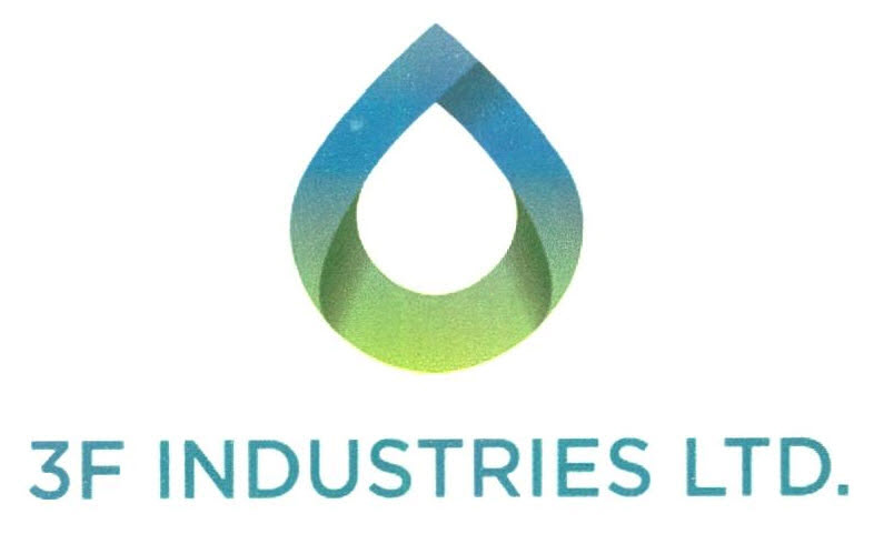 Image result for 3F INDUSTRIES LIMITED
