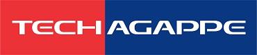 TECH AGAPPE (logo)