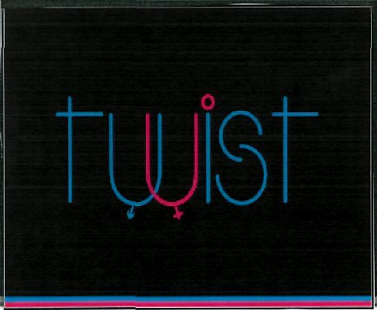 TWIST (LOGO)