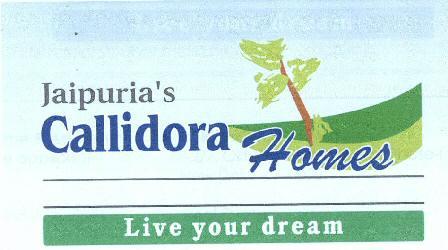JAIPURIA'S CALLIDORA HOMES (LABEL)