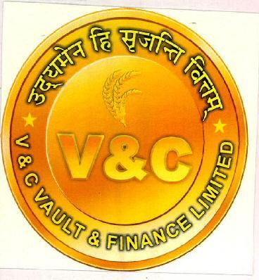 V & C VAULT & FINANCE LIMITED (DEVICE)