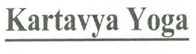 Kartavya Yoga