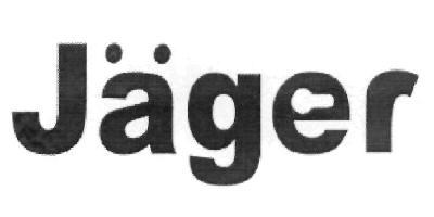 JAGER (LOGO)
