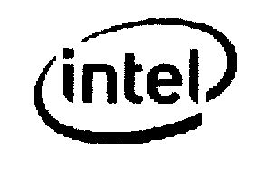 INTEL WITH DEVICE MARK