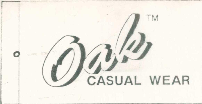 OAK (DEVICE)
