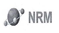 NRM (LOGO)
