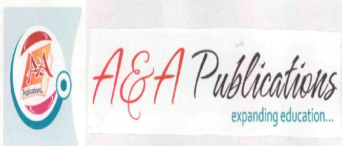 A & A PUBLICATIONS EXPANDING EDUCATION (LABEL)
