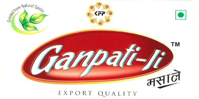 GANPATI-JI (LABEL)