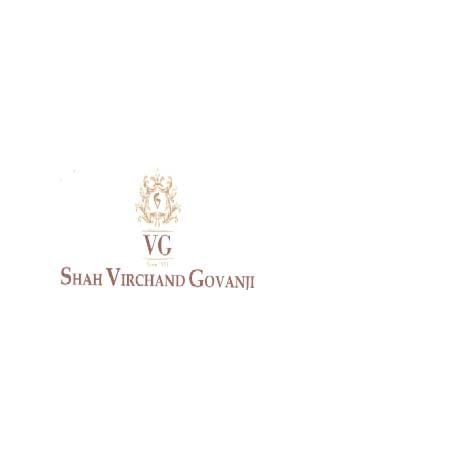 SHAH VIRCHAND GOVANJI WITH VG LOGO