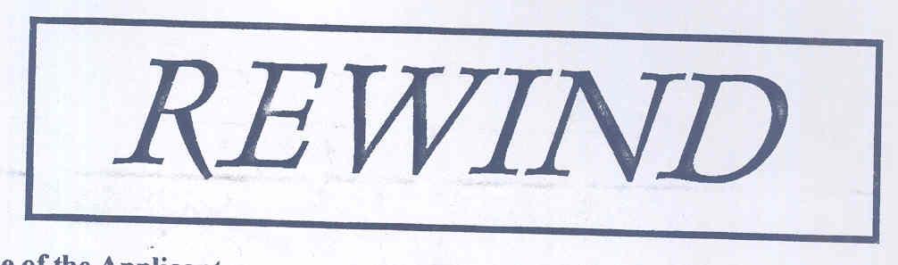 REWIND (LABEL)