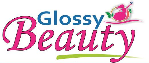 Glossy Beauty (with device of fairy) (Label)