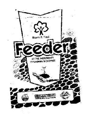 FEEDER (WITH DEVICE)