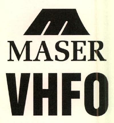 MASER VHFO