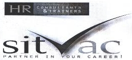 HR CONSULTANTS & TRAINERS sitvac PARTNER IN YOUR CAREER!
