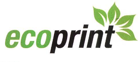 ecoprint Trademark Detail | Zauba Corp