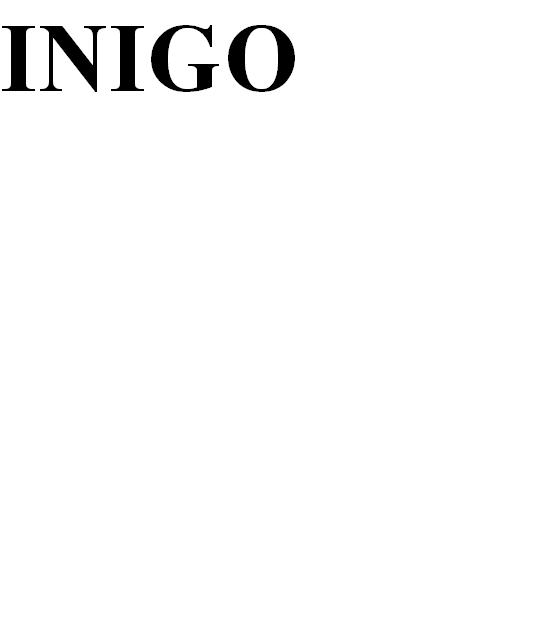 INIGO Trademark Detail | Zauba Corp