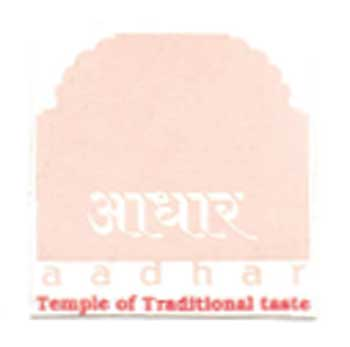 AADHAR , TEMPLE OF TRADITIONAL TASTE