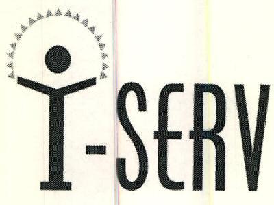 I - SERV (LABEL)