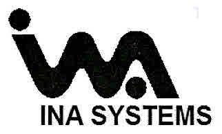 inA INA SYSTEMS