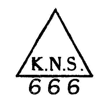 K.N.S. 666
