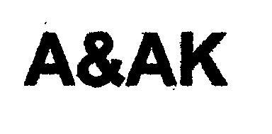 A & AK (DEVICE)