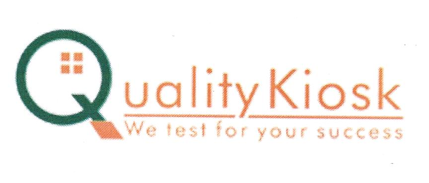 Trademarks of Qualitykiosk Technologies Private Limited