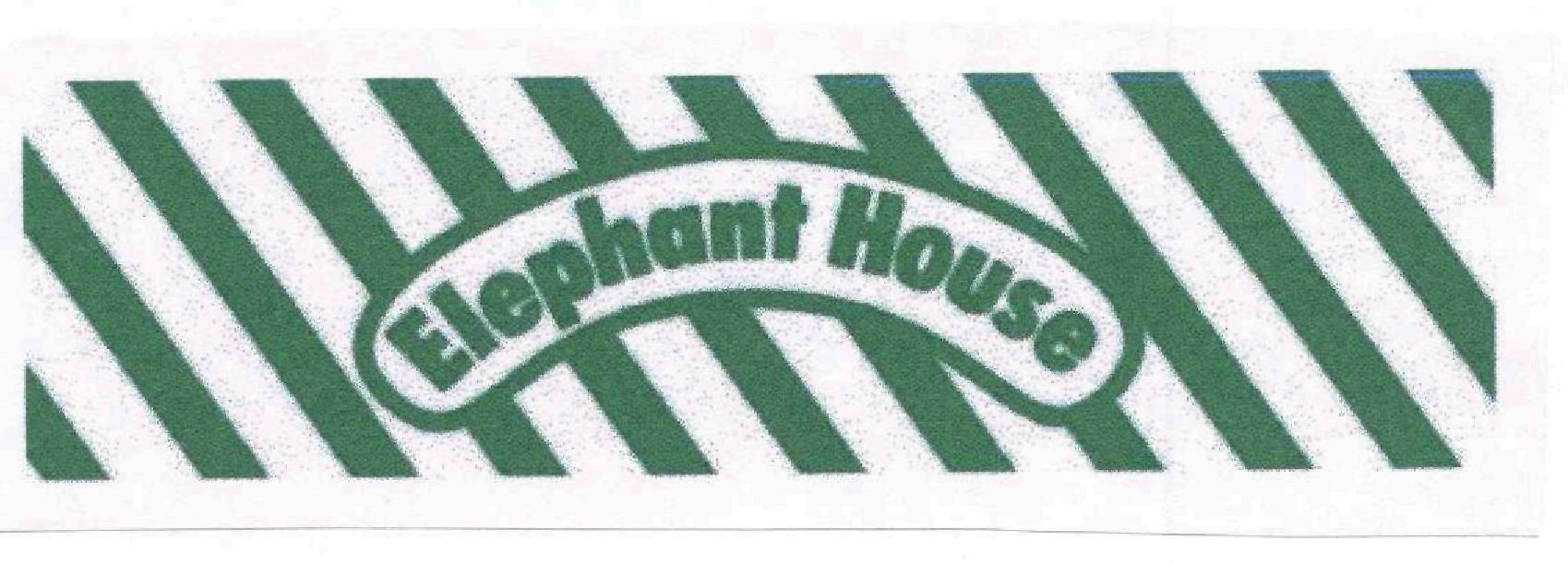 Elephant house (LABEL)