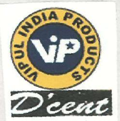 VIP D'CENT (LABEL)