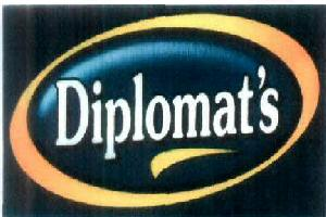 Diplomat's (WITH DEVICE)