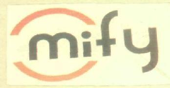 Trademarks of Mify Solutions Pvt ltd  | Zauba Corp