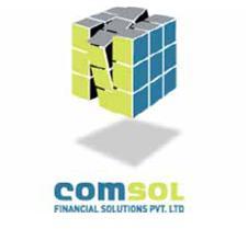 COMSOL FINANCIAL SOLUTIONS PVT. LTD