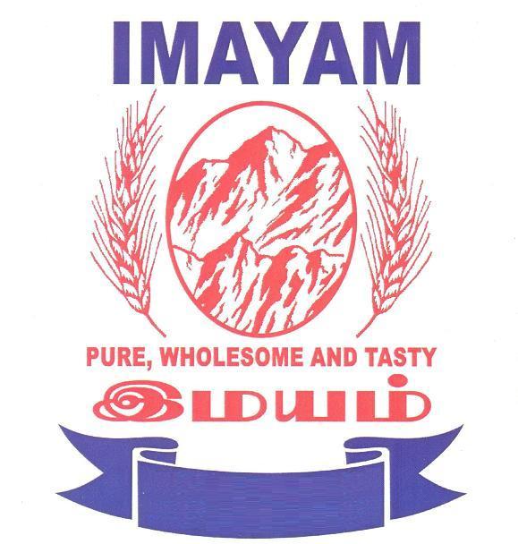 IMAYAM Trademark Detail   Zauba Corp